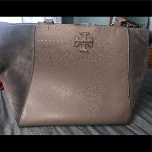 Tory Burch McGraw handbag